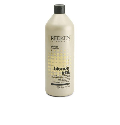 Hair Shampoo - Redken Blonde Idol Shampoo 1000ml