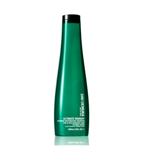 Hair Shampoo - Shu Uemura Ultimate Remedy Shampoo 300ml