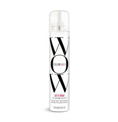 Hair Spray - Color Wow Get In Shape Hairspray 150ml