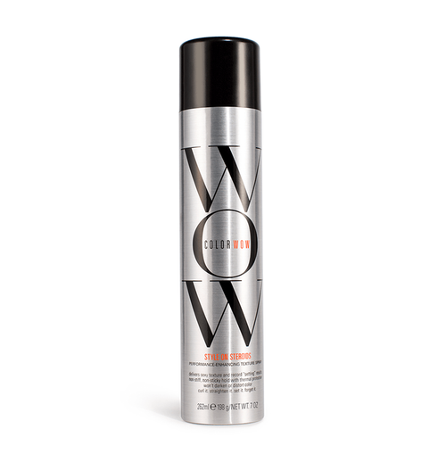 Hair Spray - Color Wow Style On Steroids Texture + Finishing Spray 198g