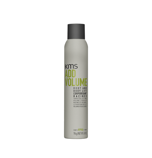 Hair Spray - KMS California AddVolume Root And Body Lift 200ml