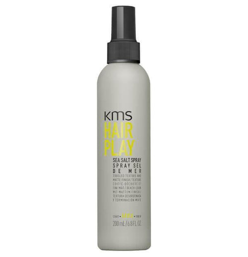 Hair Spray - KMS California HairPlay Sea Salt Spray 200ml