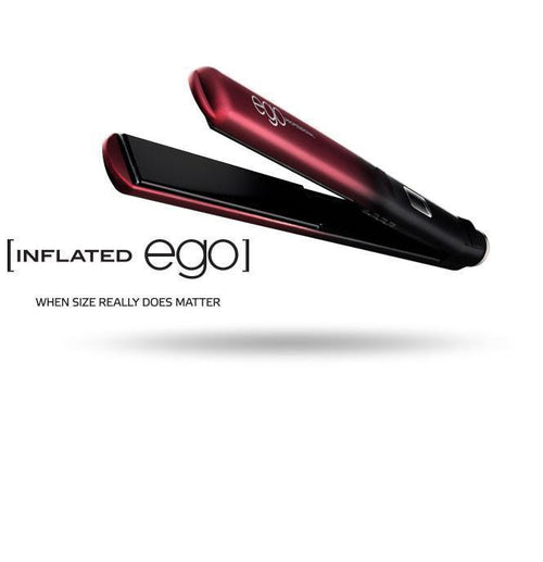 Hair Styler - Ego Professional Inflated EGO Styler