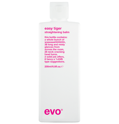 Hair Styling Product - EVO Easy Tiger 200ml