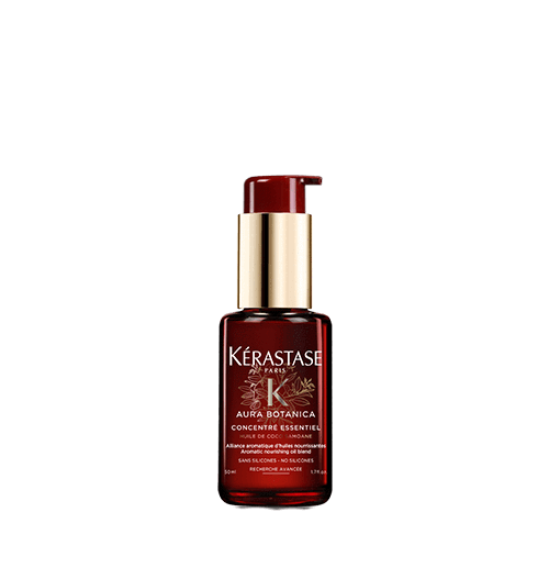 Hair Styling Product - Kerastase Aura Botanica Concentre Essentiel 50ml