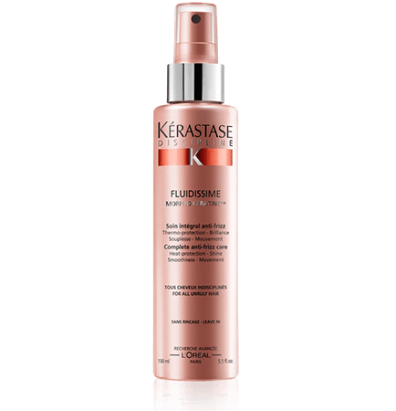 Hair Styling Product - Kerastase Discipline Fluidissime Spray 125ml