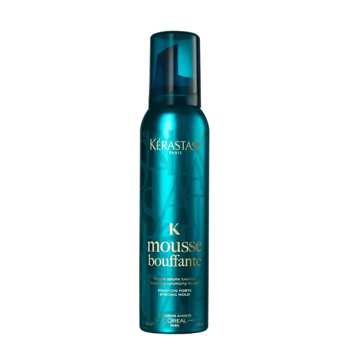Hair Styling Product - Kerastase K Styling Mousse Bouffante 150ml