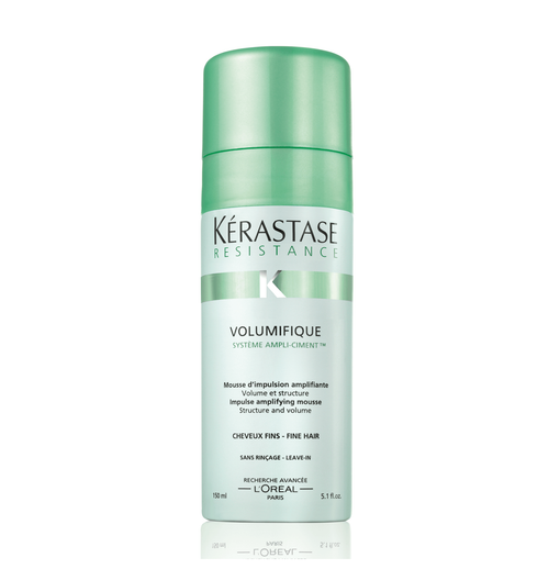 Hair Styling Product - Kerastase Resistance Volumifique Mousse 150ml