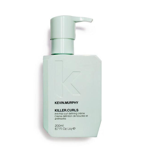 Hair Styling Product - Kevin.Murphy Killer.Curls 200ml