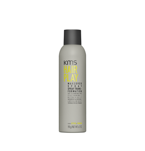 Hair Styling Product - KMS California HairPlay Makeover Spray 57g