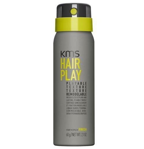 Hair Styling Product - KMS California HairPlay Playable Texture 75ml