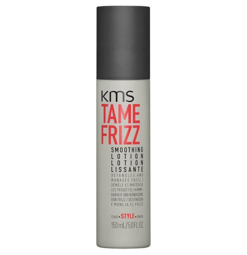 Hair Styling Product - KMS California TameFrizz Smoothing Lotion 150ml