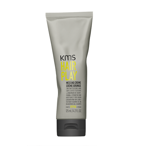 Hair Styling Product - KMS HairPlay Messing Creme 125ml