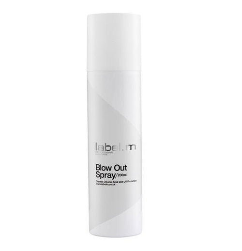 Hair Styling Product - Label.m Blow Out Spray 200ml