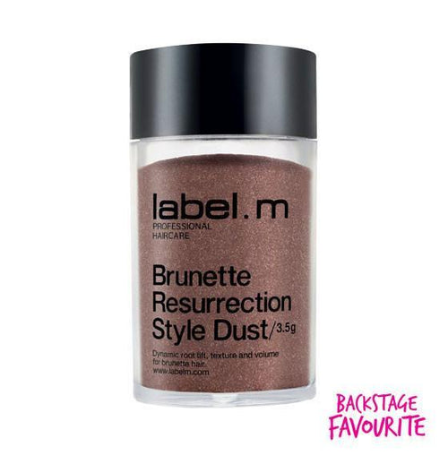 Hair Styling Product - Label.m Brunette Resurrection Style Dust 3.5g