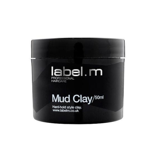 Hair Styling Product - Label.m Mud Clay 50ml