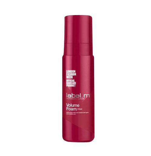 Hair Styling Product - Label.m Volume Foam 210ml