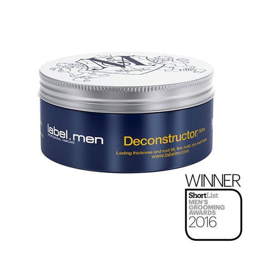 Hair Styling Product - Label.men Deconstructor 50ml