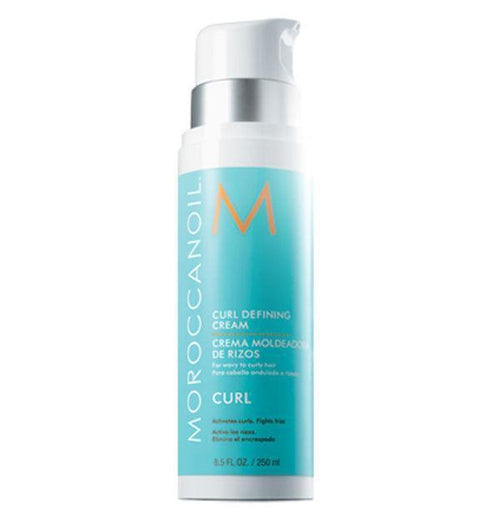 Hair Styling Product - Moroccanoil Curl Define Cream 250ml