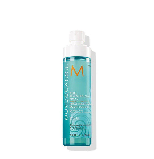 Hair Styling Product - Moroccanoil Curl Re-Energising Spray 160ml