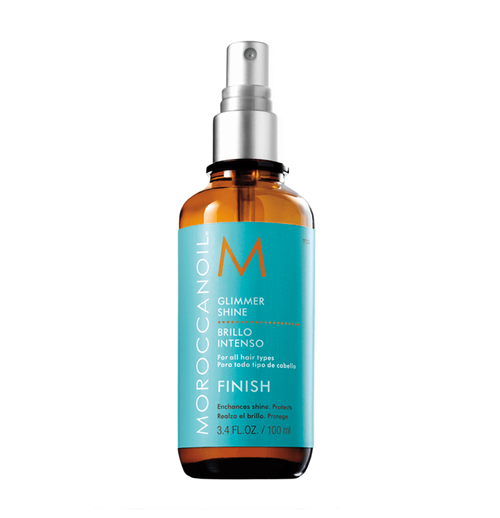 Hair Styling Product - Moroccanoil Glimmer Shine Spray 100ml