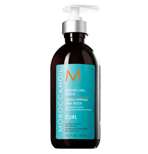 Hair Styling Product - Moroccanoil Intense Curl Cream 300ml