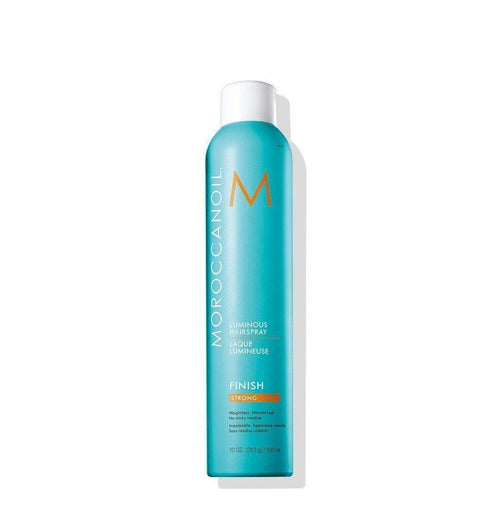Hair Styling Product - Moroccanoil Luminous Hairspray Strong 330ml
