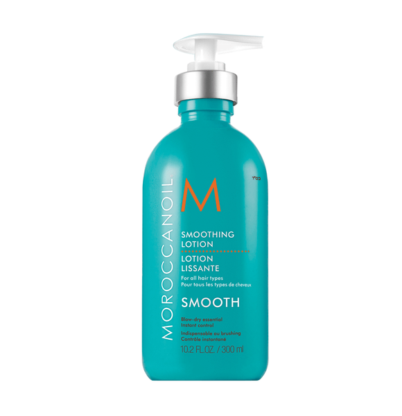 Moroccanoil Smoothing Lotion 300ml – Gooseberry
