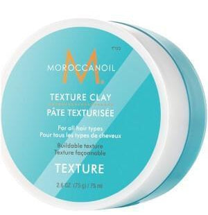 Hair Styling Product - Moroccanoil Texture Clay 75ml
