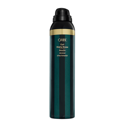 Hair Styling Product - Oribe Curl Shaping Mousse 175ml