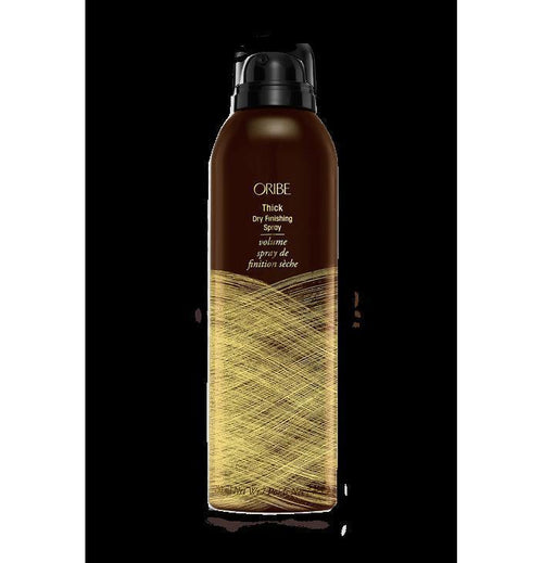 Hair Styling Product - Oribe Thick Dry Finishing Spray - Purse Size 75ml
