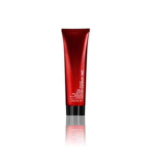 Hair Styling Product - Shu Uemura Color Lustre Thermo Milk 150ml