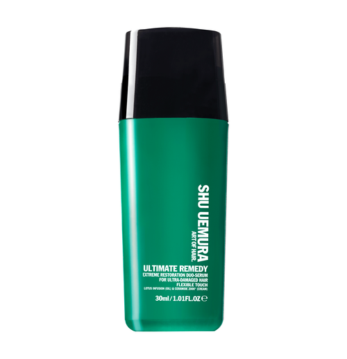 Hair Styling Product - Shu Uemura Ultimate Remedy Serum 30ml