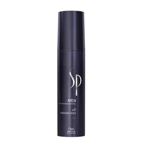 Hair Styling Product - Wella SP Men Maximum Hold Gel 100ml