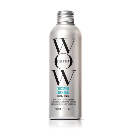 Hair Treatment - Color Wow Style On Steroids Texture + Finishing Spray 198g
