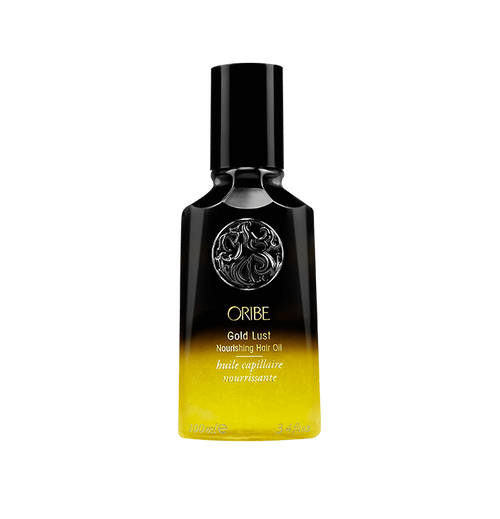 Hair Treatment - Oribe Gold Lust Nourishing Hair Oil - Travel Size 50ml