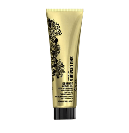 Hair Treatment - Shu Uemura Essence Oil-In Cream 150ml