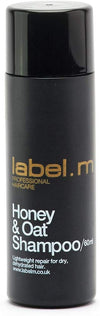 label.m Honey & Oat Shampoo 60ml
