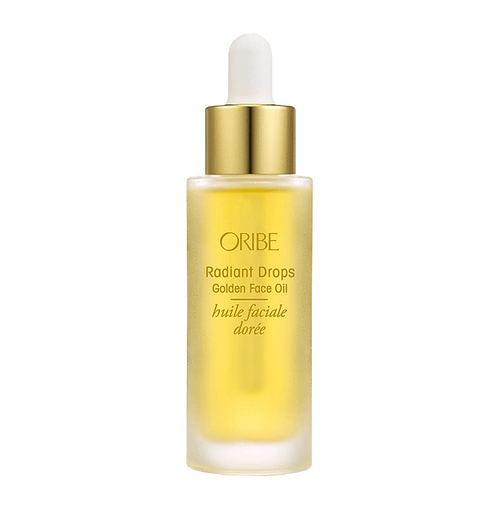 Nail Polish - Oribe Radiant Face Drop Golden Face Oil 30ml