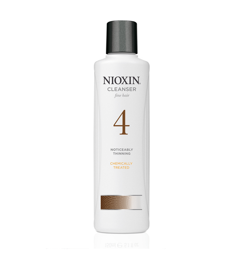 Nioxin Cleanser System 4 1000ml