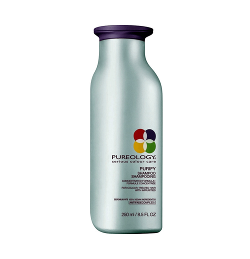 Pureology Pure Purify Shampoo 300ml