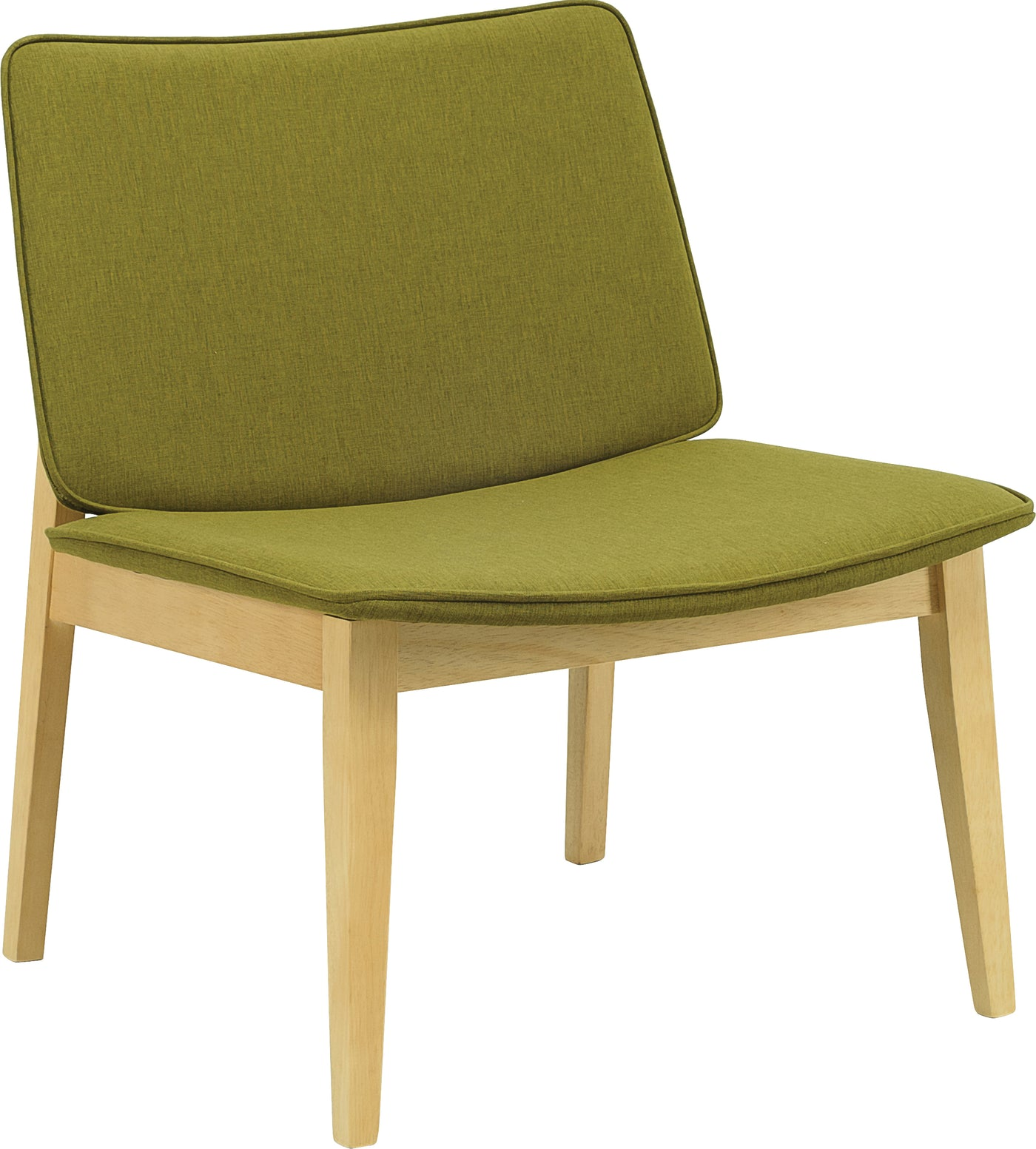 Green Summer Color Armchair Affordable Lounge