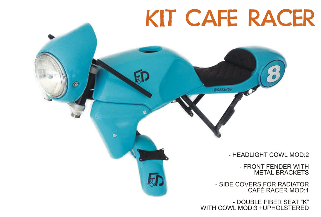KIT CAFE RACER