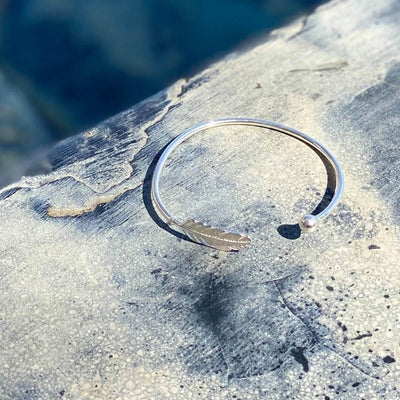 Shikoba Bangle