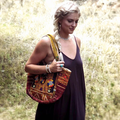 Chari Handbag-Accessories-Freya Branwyn