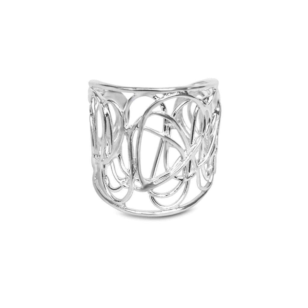 Nest Ring-Rings-Freya Branwyn