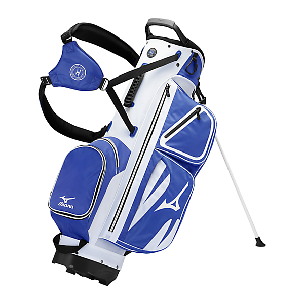 MIZUNO ELITE TOUR STAND BAG