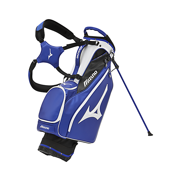 MIZUNO PRO STAND BAG 4-WAY