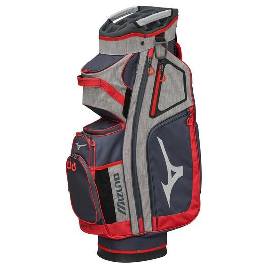 MIZUNO  BR-D4C CART GOLF BAG - Miami Golf