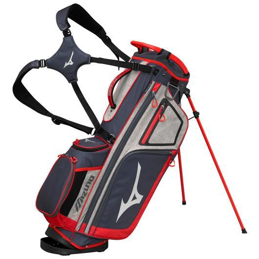 MIZUNO  BR-D4C STAND GOLF BAG - Miami Golf
